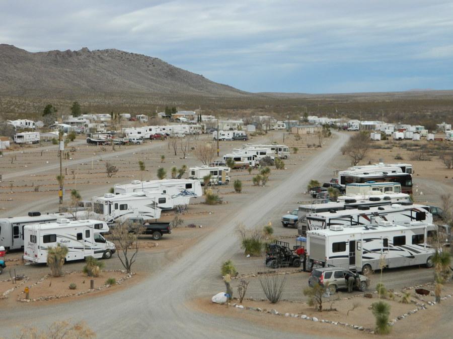 Hidden Valley Ranch RV Resort - Home